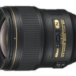 ニコンから高画素対応の描写力と自然なボケ「AF-S NIKKOR 28mm f/1.4E ED」発売