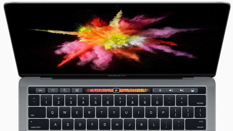 WWDC 2017目前!MacBookProに出荷の遅れが発生中!
