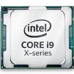 新型iMacや新型MacProに搭載なるか?IntelがCore i9シリーズ5モデル発表!